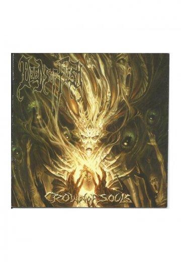 Deeds Of Flesh - Crown Of Souls - CD