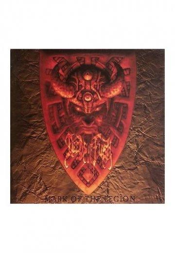 Deeds Of Flesh - Mark Of The Legion - CD