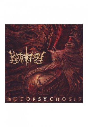 Katalepsy - Autopsychosis - CD