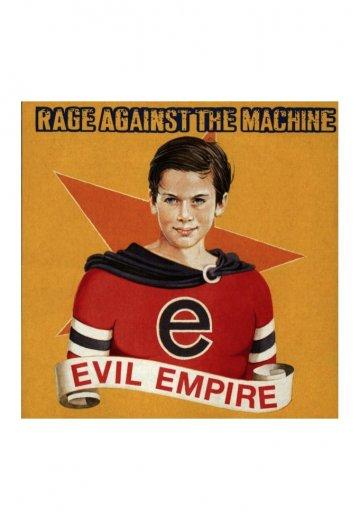 Rage Against The Machine - Evil Empire - CD