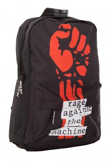 Rage Against The Machine - Fistful - Backpack