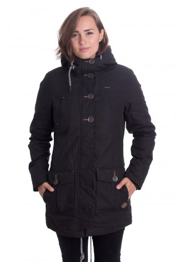 Ragwear Jane Boutique Streetwear Veste Fr qSvBXSw