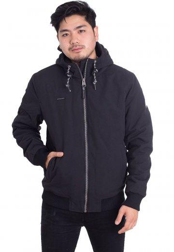 c3af786d1223 Ragwear - Percy - Jacket - Streetwear Shop - Impericon.com UK