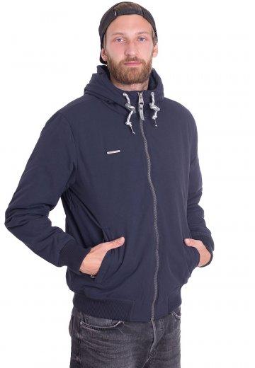 Ragwear - Percy Navy - Jacket