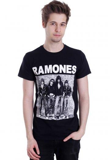 Ramones - 1st Album - T-Shirt