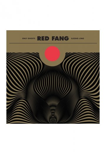 Red Fang - Only Ghosts (Ltd.Edition) - CD