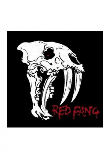 Red Fang - Red Fang - CD
