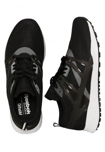 6322962a2125c7 Reebok - Ventilator Adapt Black White - Shoes - Impericon.com Worldwide