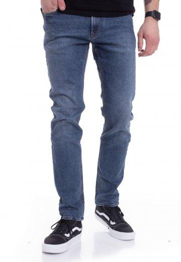 REELL - Nova 2 Vintage Mid Blue - Jeans