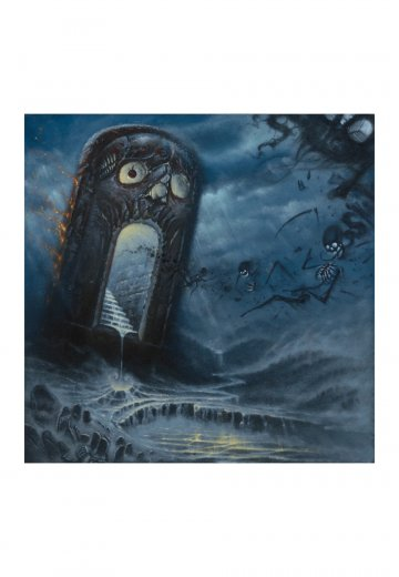 Revocation - Deathless - Digipak CD