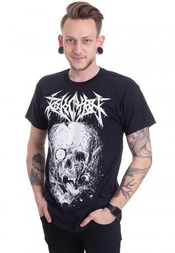 Revocation - Global Invasion Part II - T-Shirt