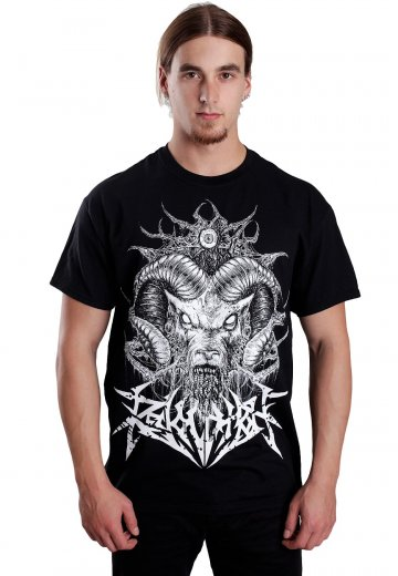 Revocation - Ramworm - T-Shirt