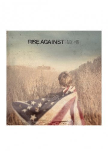 Rise Against - Endgame - CD