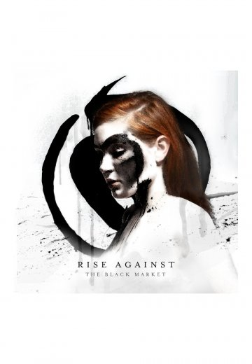 Rise Against - The Black Market - CD