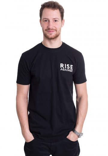 Rise Against - Wolves Pocket - T-Shirt