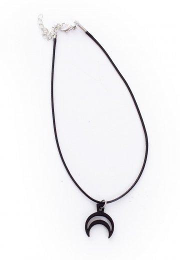 Rogue + Wolf - Rhea Choker Black - Necklace