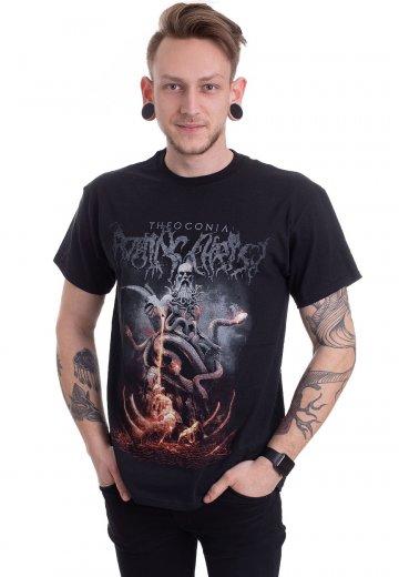 Rotting Christ - Theogonia - T-Shirt