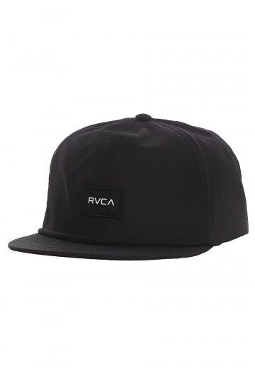 2b446fbea95 RVCA - Curren Caples - Cap - Streetwear Shop - Impericon.com UK