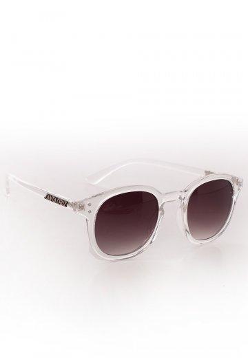 2a418c1ad Santa Cruz - Watson Clear - Sunglasses - Streetwear Shop - Impericon ...