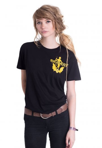 Seaway - Hell - T-Shirt