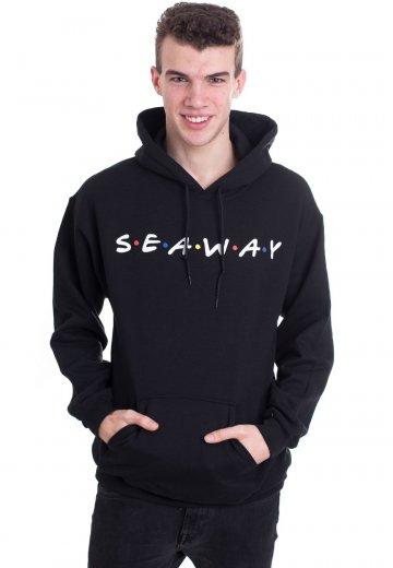 Seaway - Seaway - Hoodie