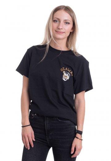 Seaway - Skull Cocktail - T-Shirt