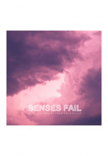 Senses Fail - Pull The Thorns From Your Heart - CD