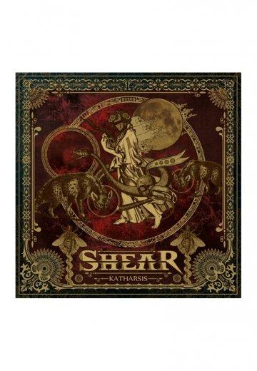 Shear - Katharsis - CD