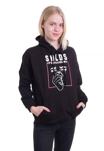 Shields - Killing Me - Hoodie