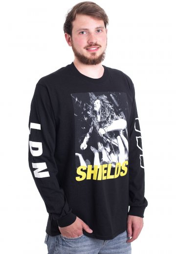 Shields - Photo - Longsleeve