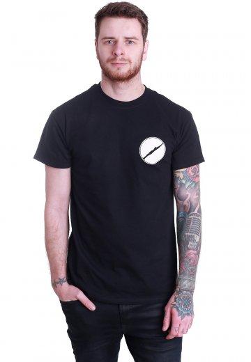 Silent Planet - Color Bars - T-Shirt