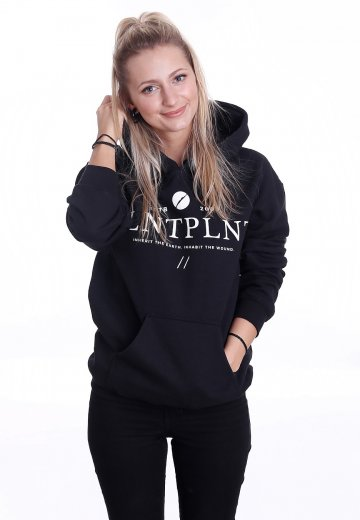Silent Planet - Inherit The Earth - Hoodie