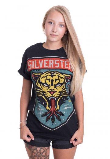 Silverstein - Tiger Shield - T-Shirt