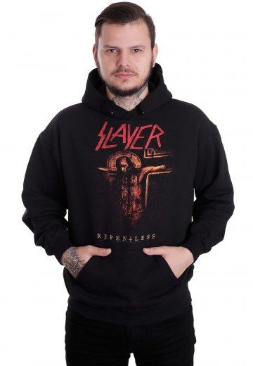 Slayer - Repentless Crucifix - Hoodie