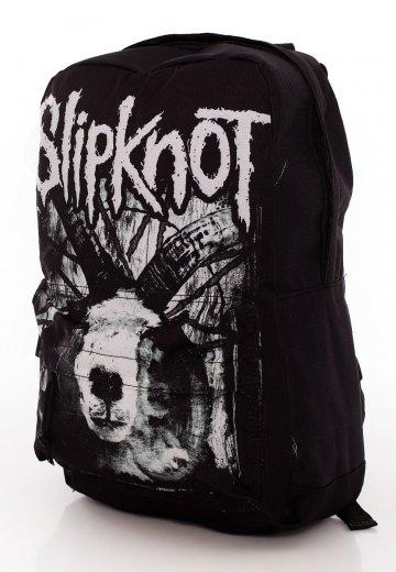 Slipknot - Etched Goat - Backpack