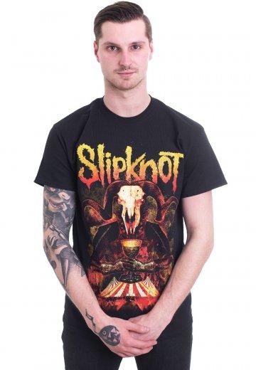 Slipknot - Goat Priest - T-Shirt