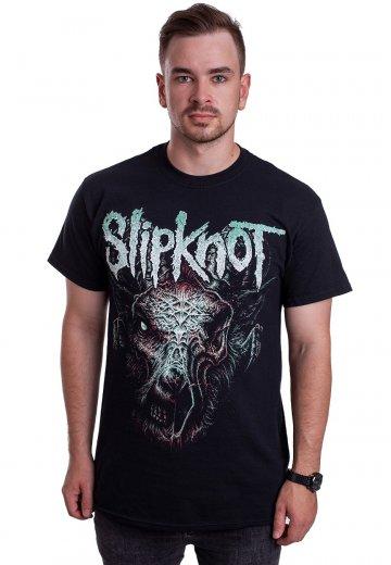 Slipknot - Infected Goat - T-Shirt
