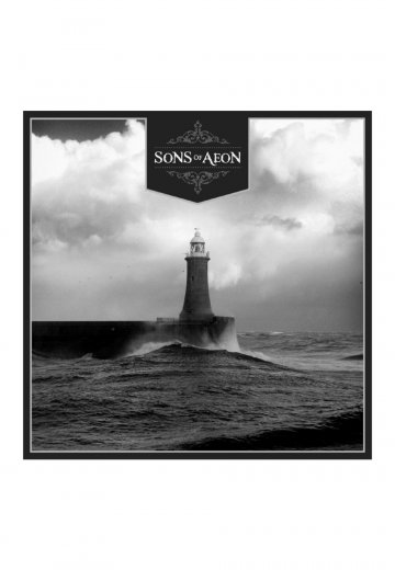Sons Of Aeon - Sons Of Aeon - CD