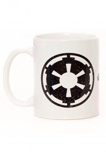 Star Wars - Empire Symbol - Mug