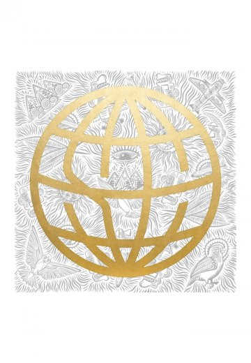 State Champs - Around The World And Back (Deluxe Edition) - CD + DVD
