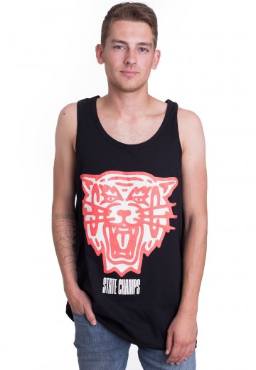 State Champs - Living Proof - Tank