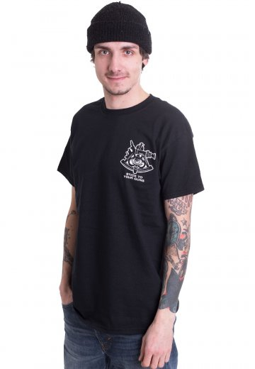 Stick To Your Guns - Married To The Noise - T-Shirt