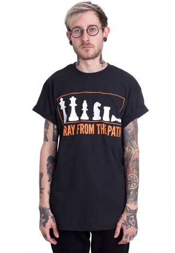 Stray From The Path - Hate The Game - T-Shirt