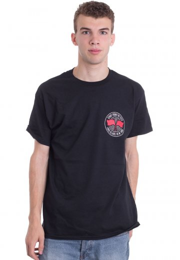 Stray From The Path - Pledge No Allegiance - T-Shirt