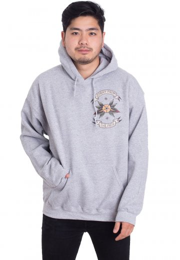 Stray From The Path - Tattoo Lighthouse Sportsgrey - Hoodie
