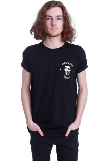 Stray From The Path - Vendetta - T-Shirt