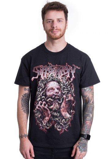 Suffocation - Medusa - T-Shirt