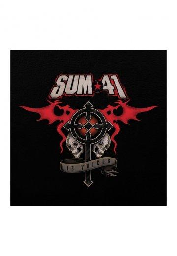 Sum 41 - 13 Voices Deluxe - Digipak CD