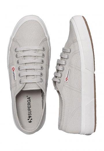 Classic Shoes Grey Superga Vapor 2750 Cotu Girl tCQshrdx