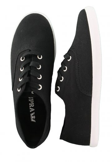 753381c40b Supra - Wrap Canvas - Shoes - Streetwear Shop - Impericon.com Worldwide